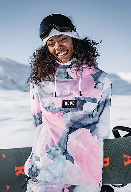 Snow - Women