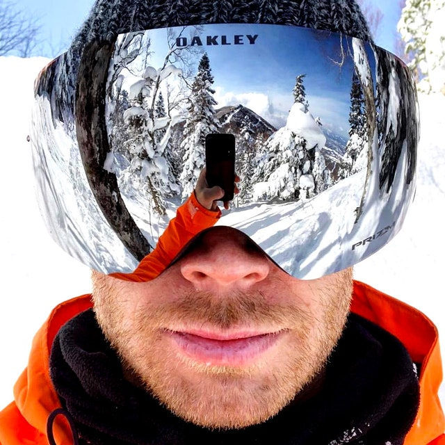 Snow Goggle News ❄️