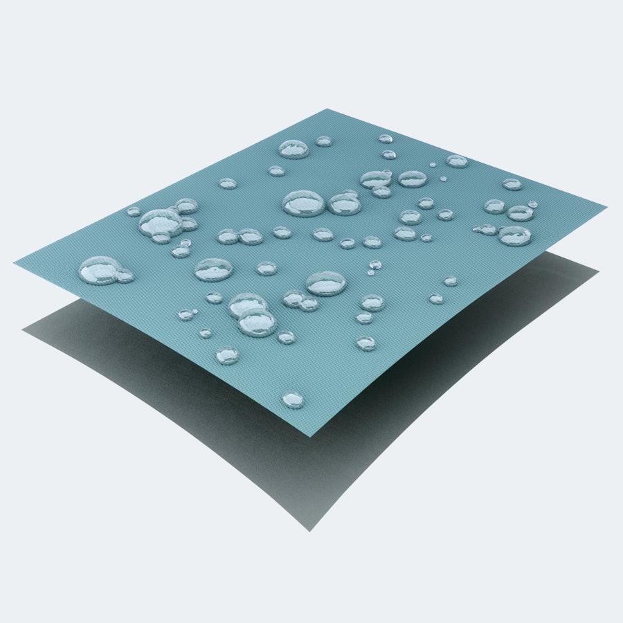 Wasserabweisende Beschichtung (DWR)