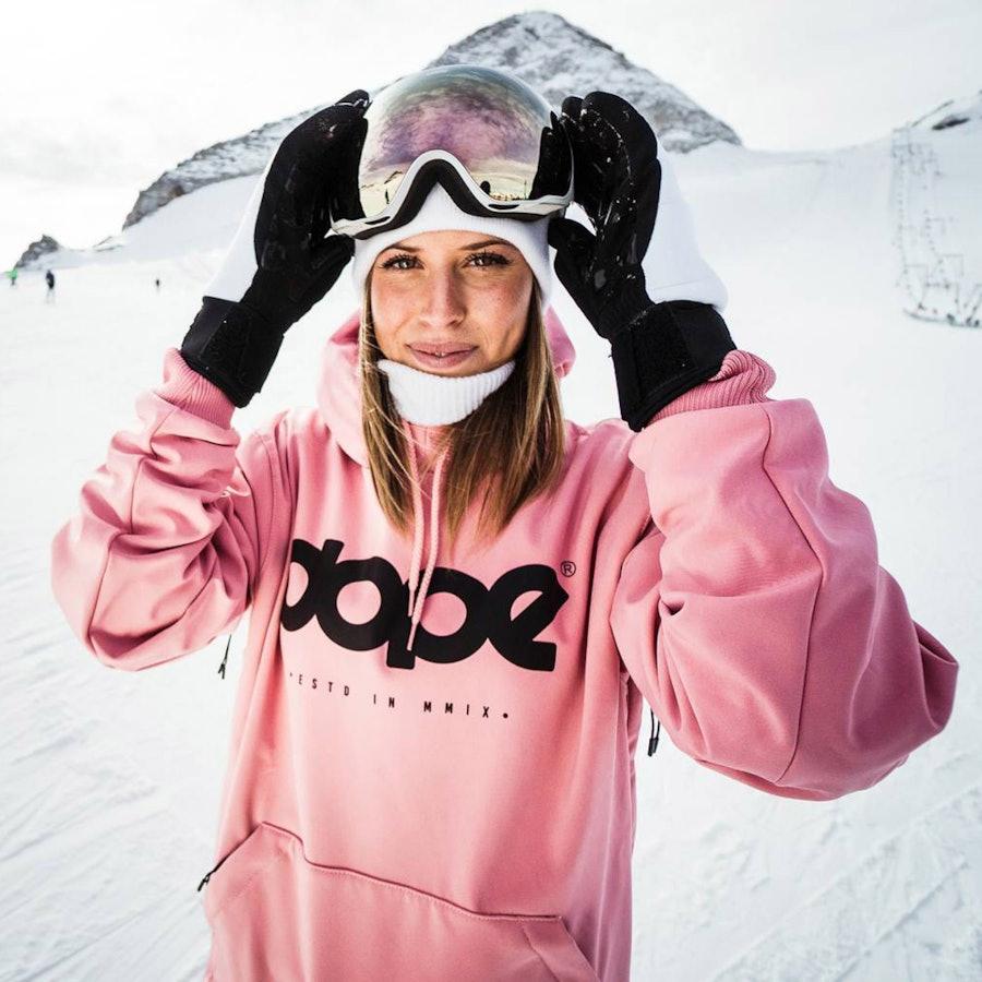 Pink Awe Jacket