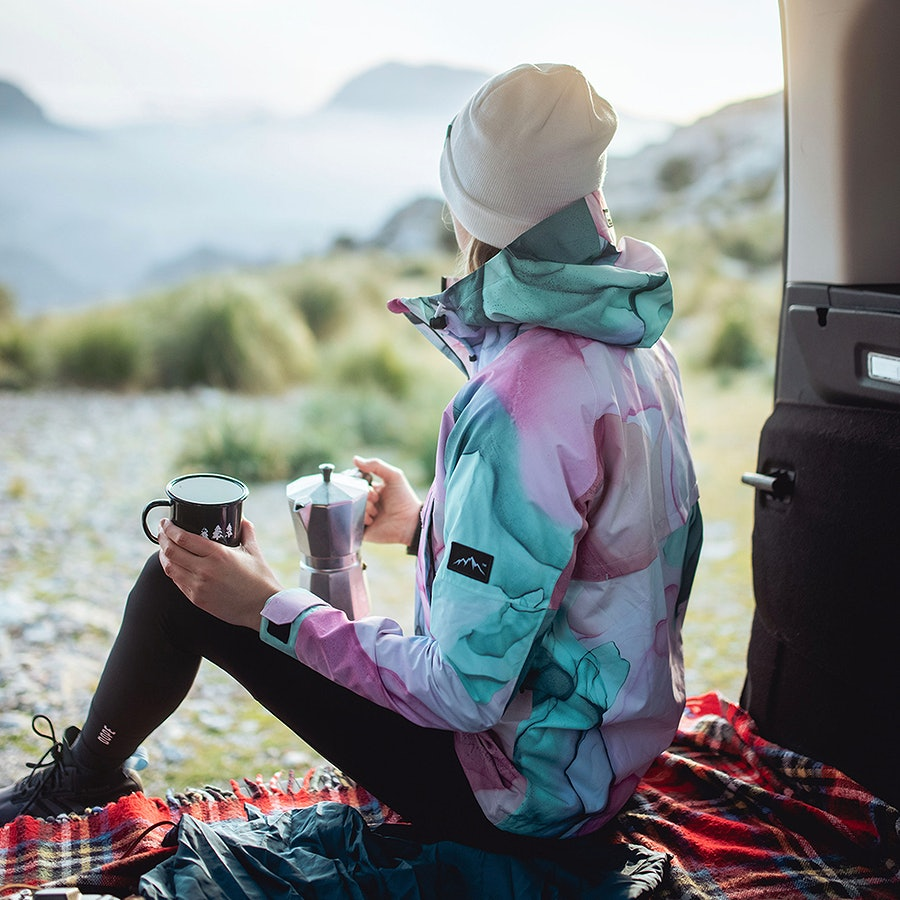 Outdoor Clothing - Girls