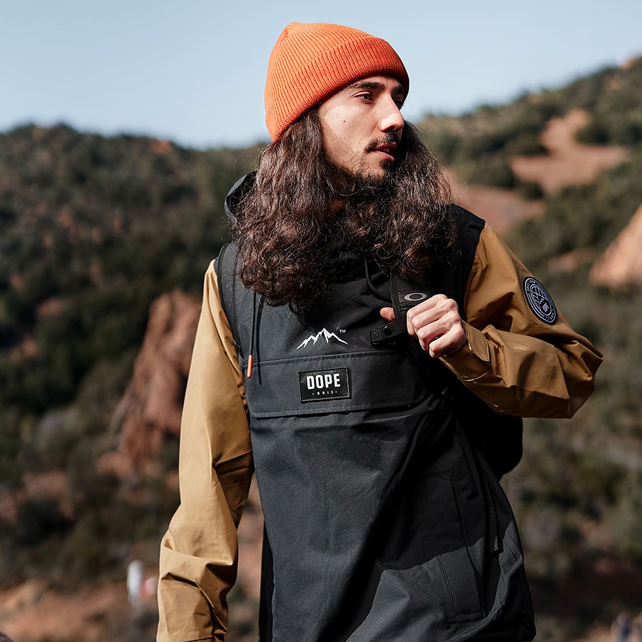 Outdoor Clothing - Guys