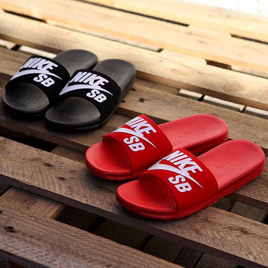 Benassi Solarsoft Sandals