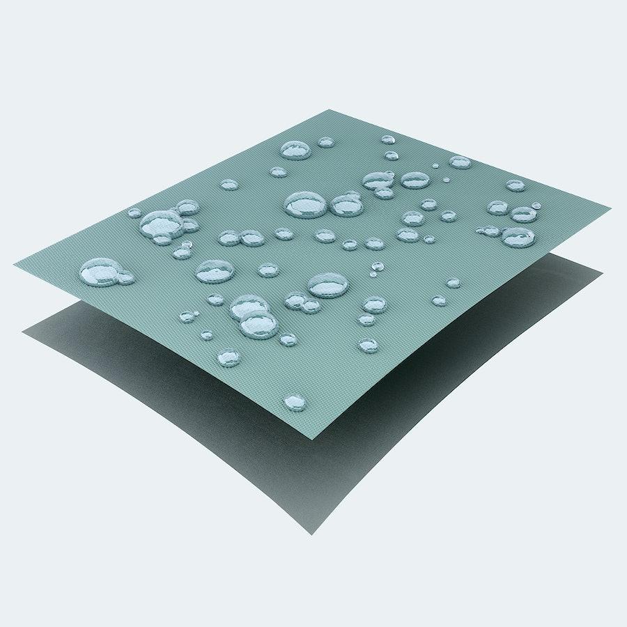 Durable Water Repellent (DWR)
