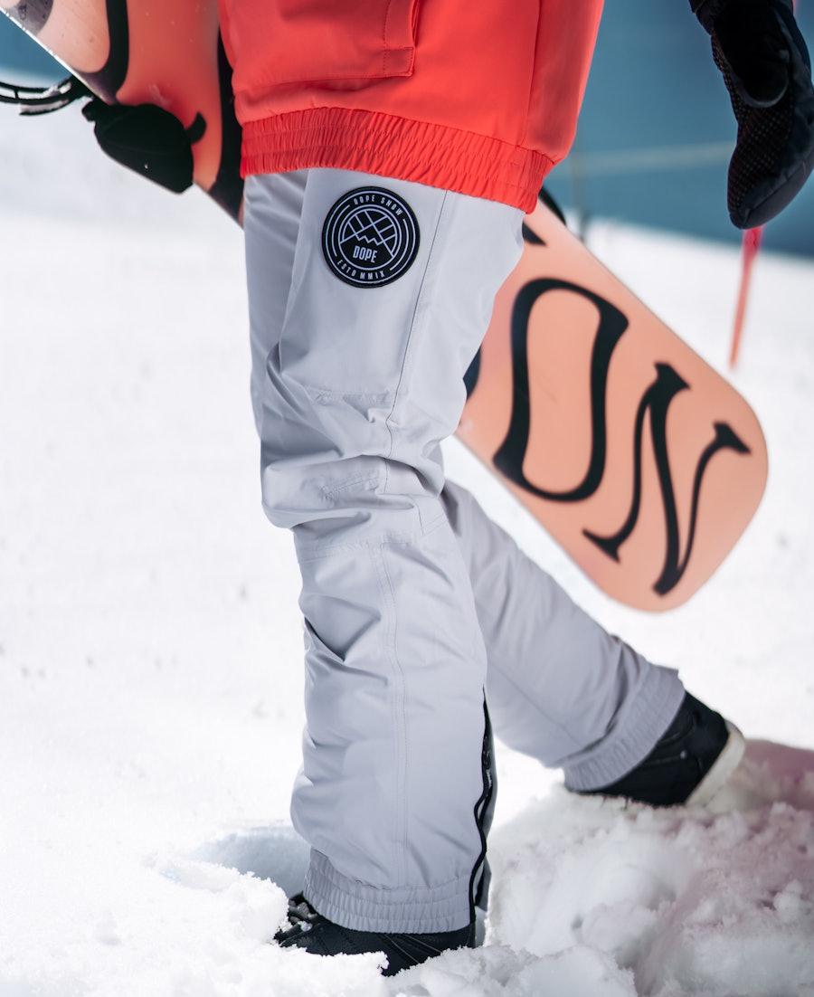 Pants - Dope Snow