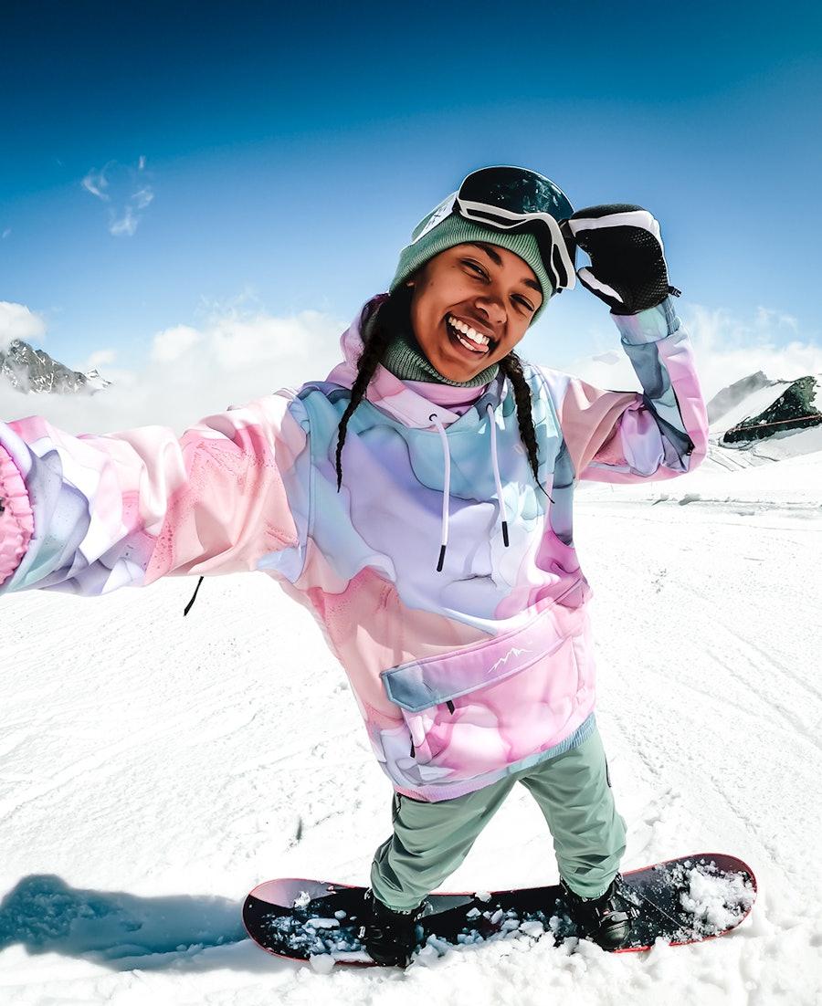 Women - Dope Snow