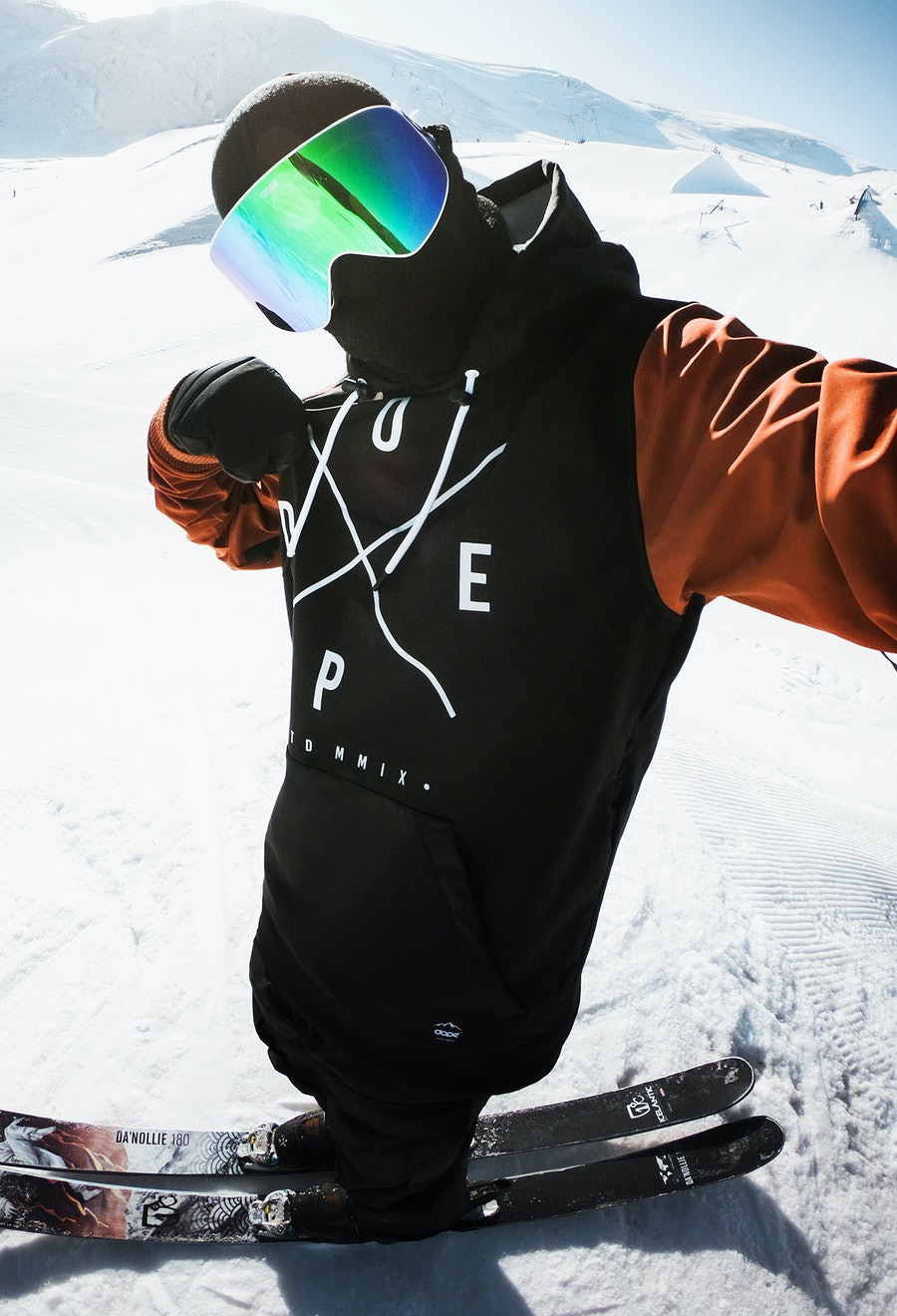 Snow - Uomo