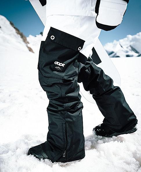 Pants Snow
