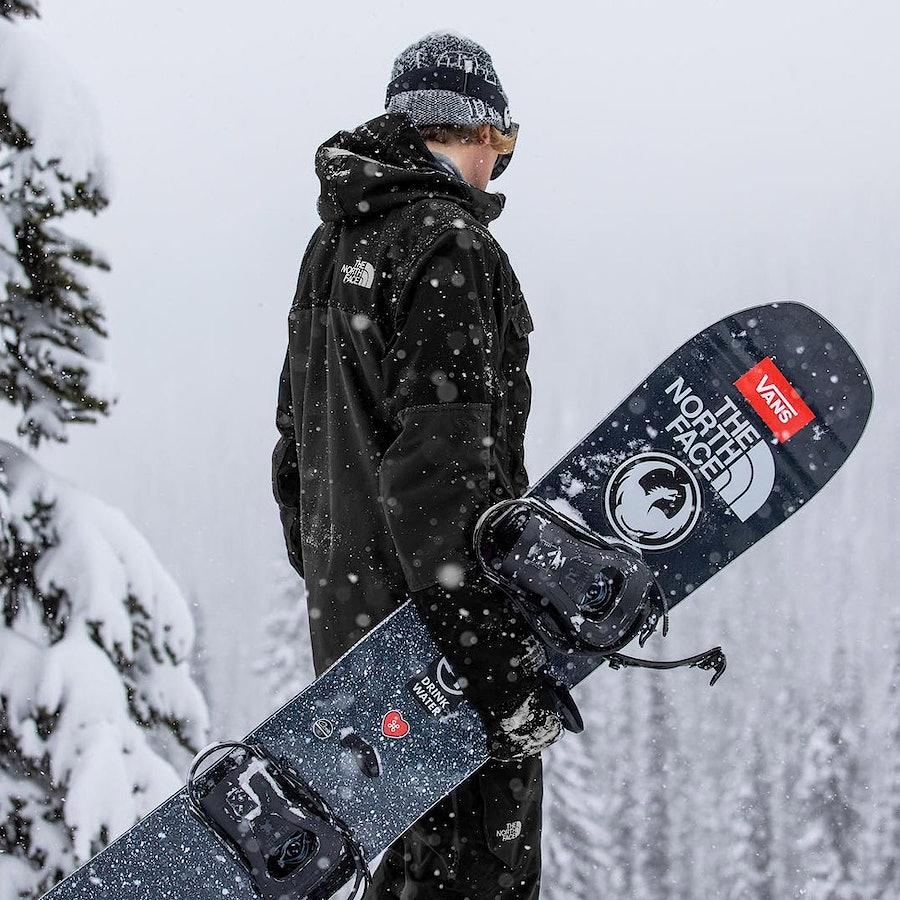 Snow News 🏔