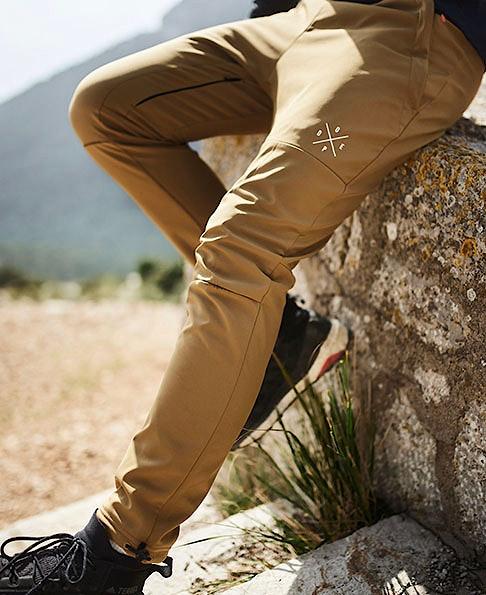 Pants Outdoor