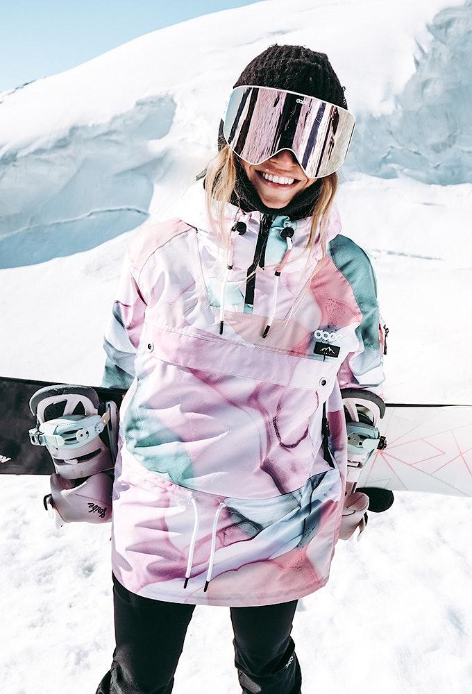 Snow - Femmes