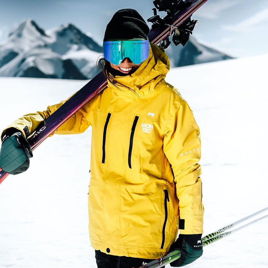 Ski News ⚡️